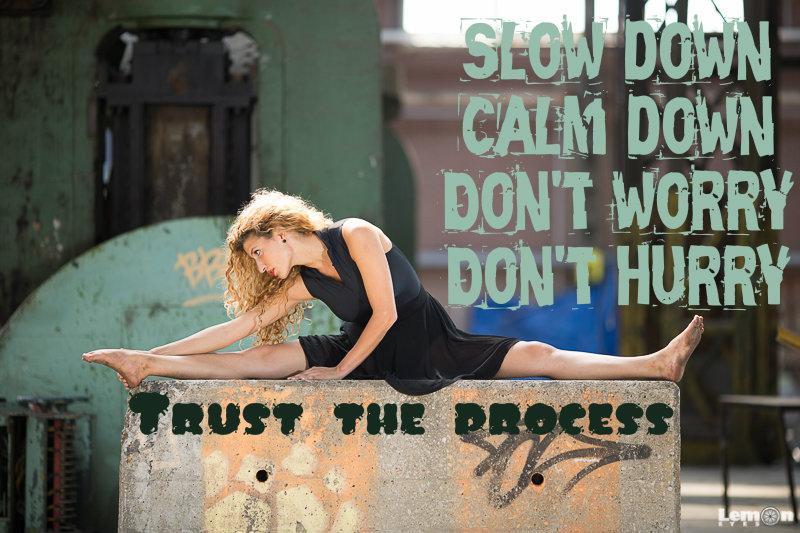 trusttheproces