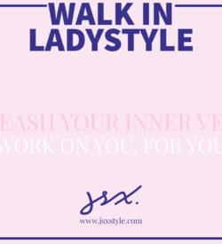 JSX Walk In Cover